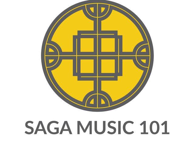 Saga Music 101 - A Musical Journey of The Saga Age