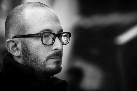 Darren Aronofsky is one of the guests of honour at the festival.