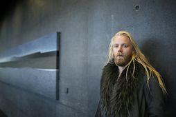 Högni Egilsson, tónlistarmaður og tónskáld, var gestur Skoðanabræðra á föstudag.