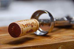 Hversu lengi dugar vín eftir að flaskan er opin.