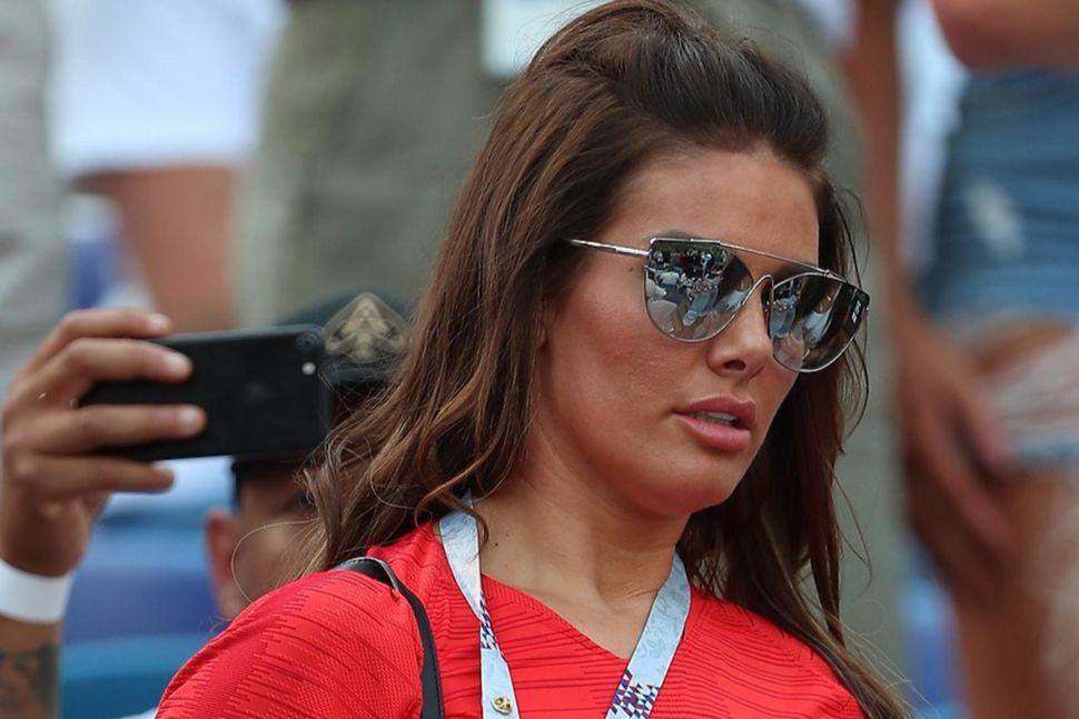 Rebekah Vardy segist hafa fengið líflátshótanir vegna Rooney-lekans.