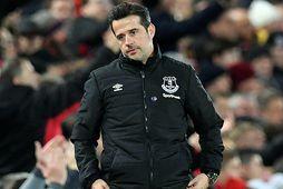 Marco Silva, knattspyrnustjóri Everton.