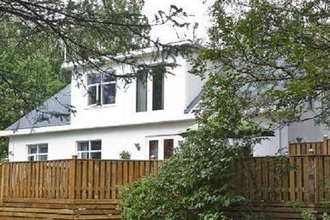 Skogar Guesthouse