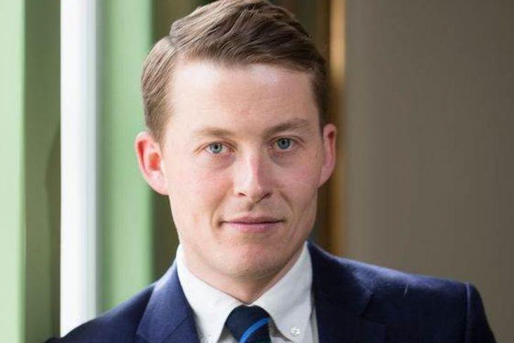 Gylfi Ólafsson, heilsuhagfræðingur og nýr framkvæmdastjóri Heilbrigðisstofnunar Vestfjarða.