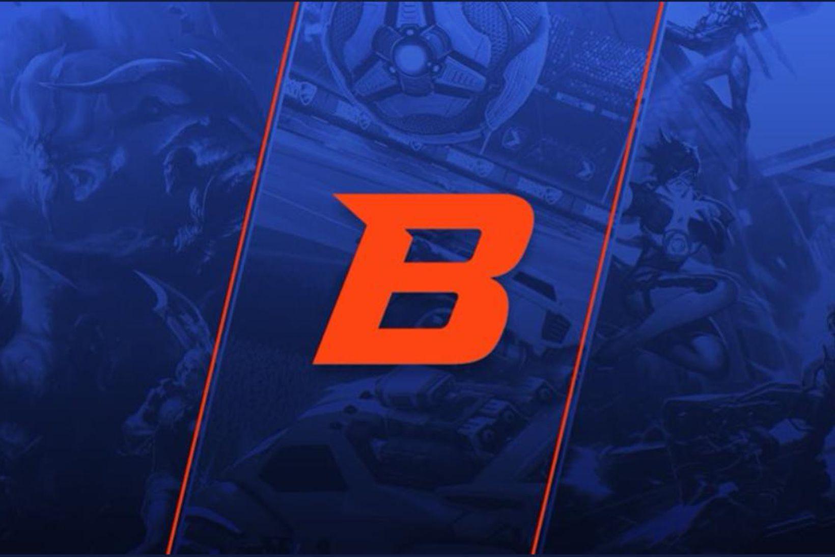Boise State Esports.