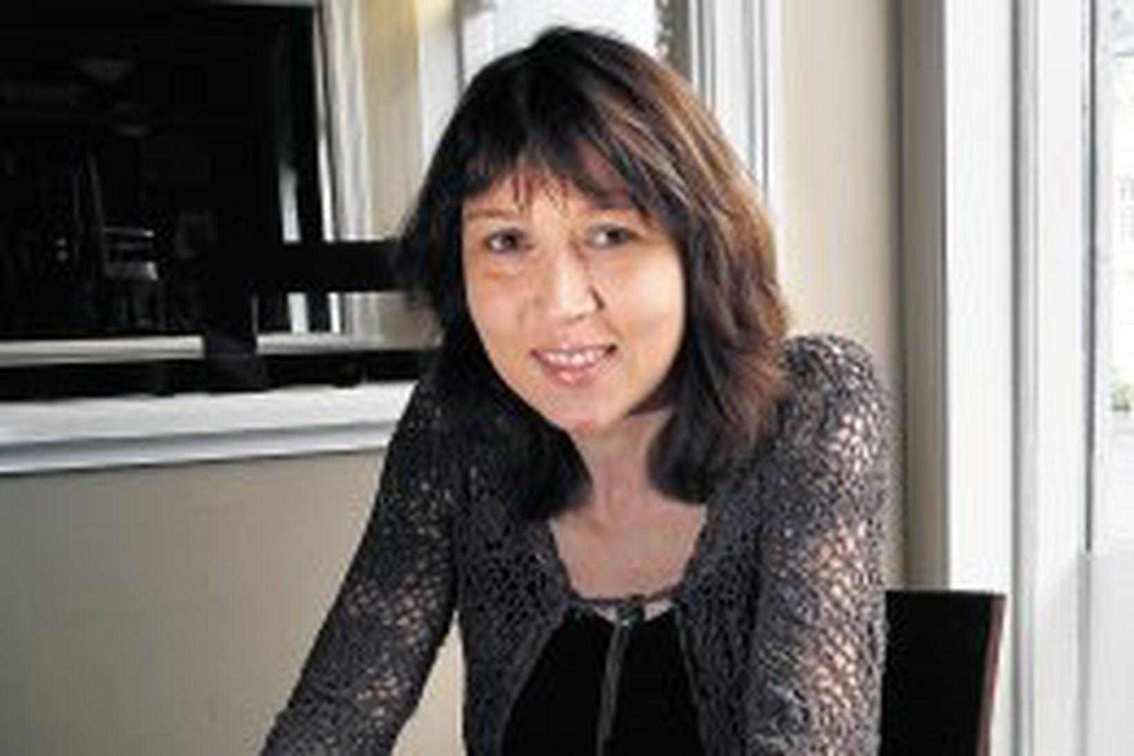 Sabine Leskopf
