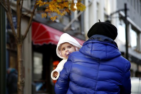 Popular Icelandic baby names have an international ring about them.