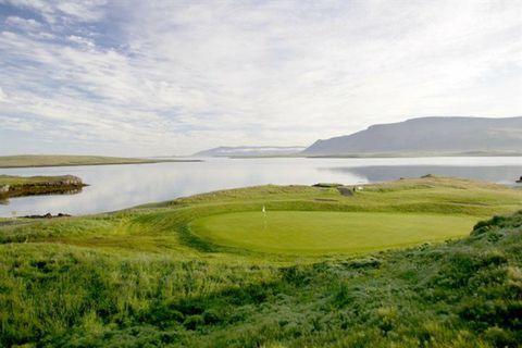 Reykjavík Golf Club