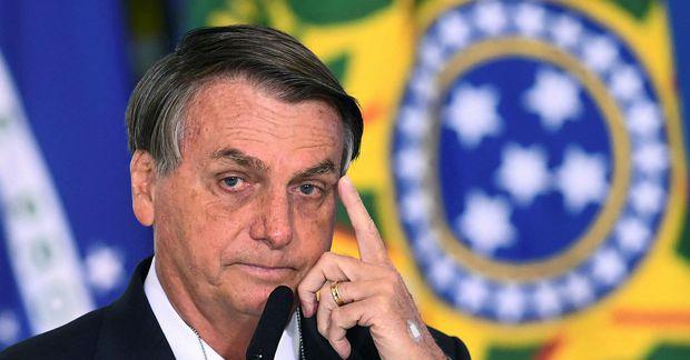 Yfirlýsingar Jair Bolsonaro svipa mikið til yfirlýsinga Trump fyrir forsetakosningarnar í Bandaríkjunum í fyrra.