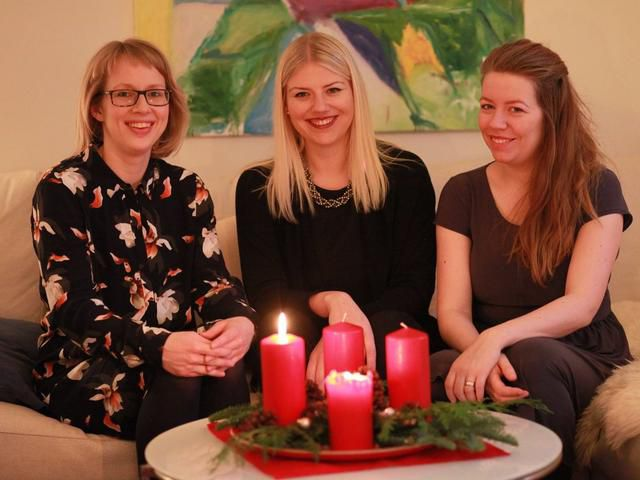 A Cosy Christmas Concert - FREE