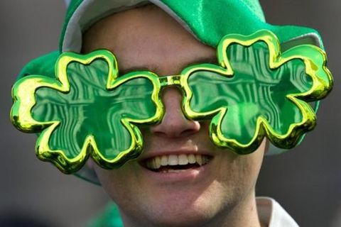 Will Irish eyes be smiling in Reykjavik tonight?
