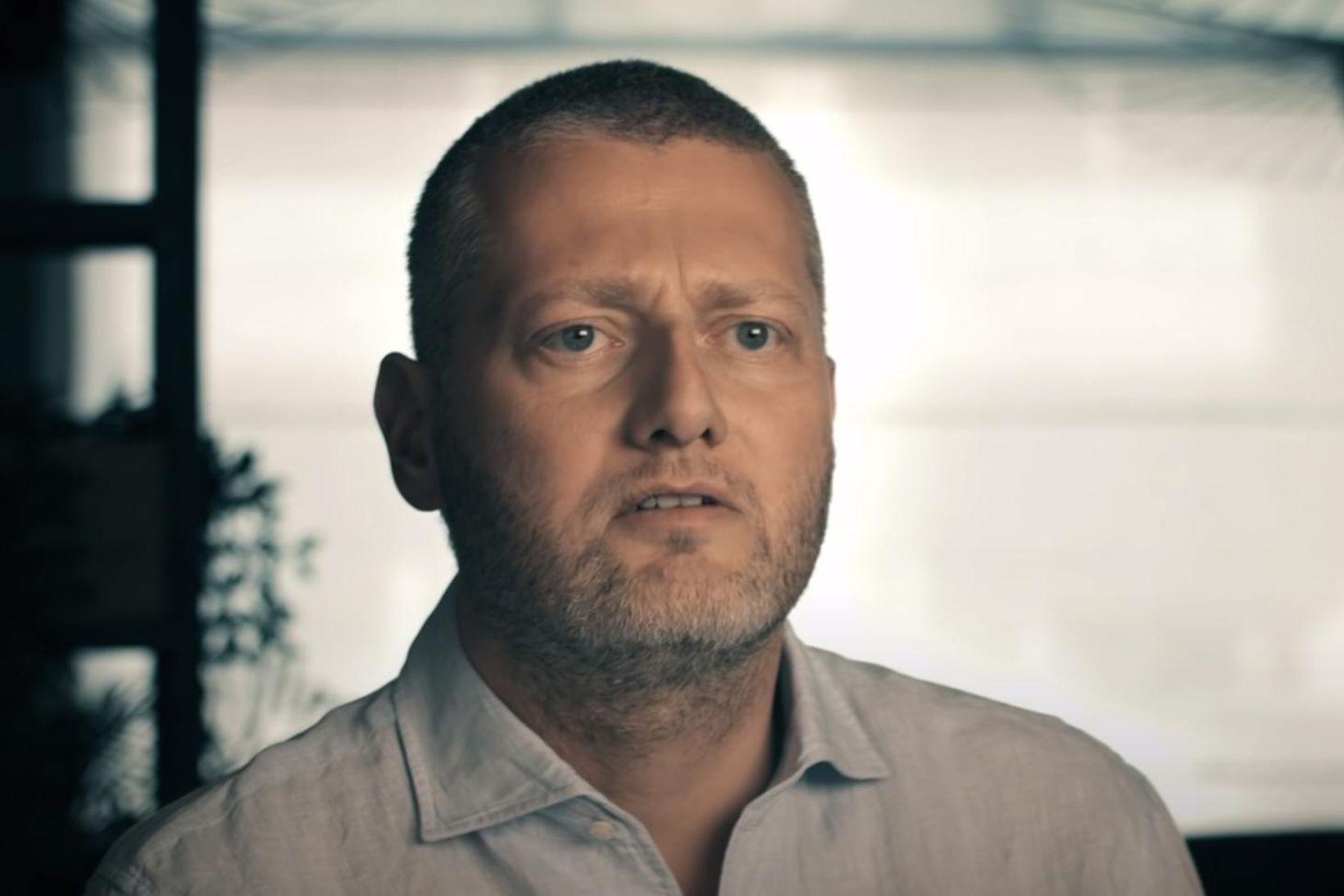 Jón Óttar Ólafsson.