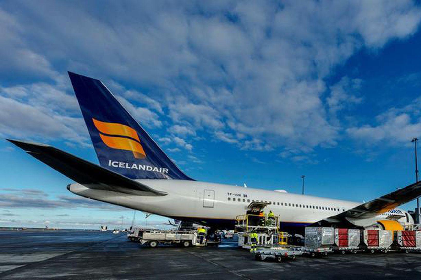 Icelandair sagði nýlega upp 115 flugmönnum. Félag íslenskra atvinnuflugmanna hefur …