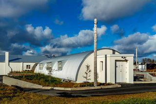 Kostnaður við braggann hefur farið 245 milljónir fram úr upphaflegri kostnaðaráætlun.