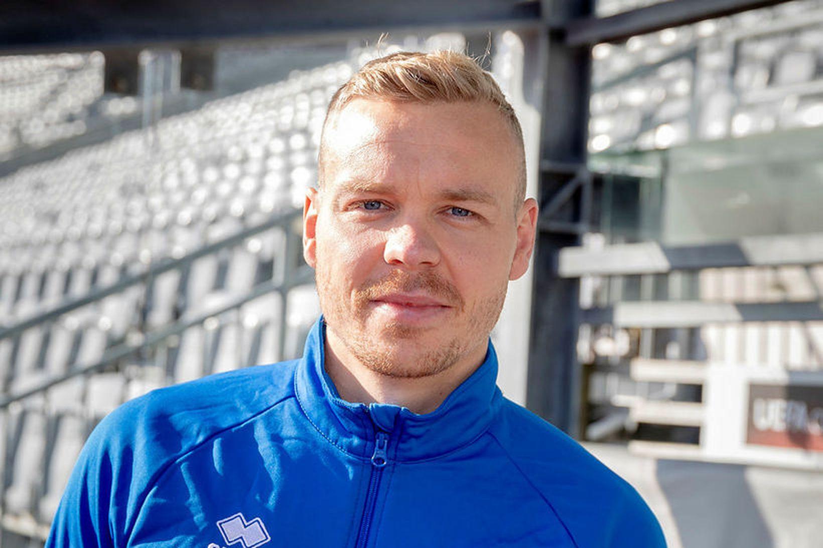 Kolbeinn Sigþórsson