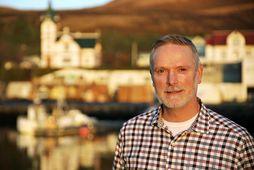 GPG Seafood skipar mikilvægan sess í atvinnulífinu á Norðurlandi eystra og furðar Gunnar Gíslason, nýr …