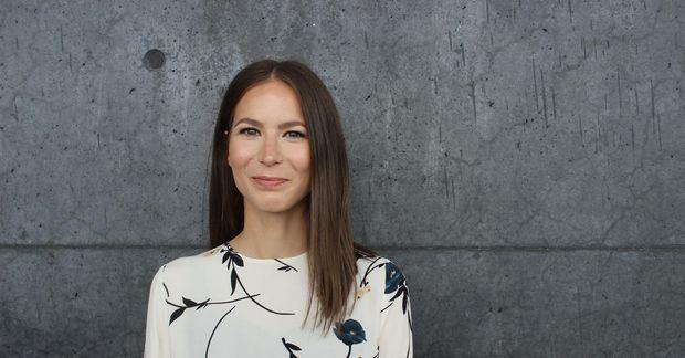 Dagný Björg Stefánsdóttir er forstjóri og einn af stofnendum Hidden Iceland.