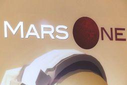 Viltu vinna farmiða til Mars?