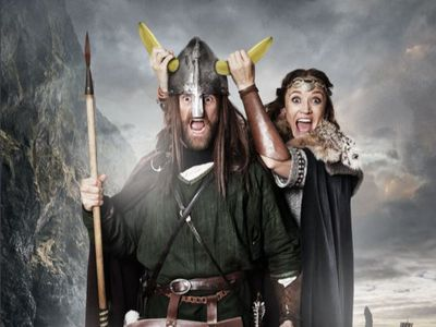 Icelandic Sagas: The Greatest Hits