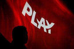 Frá blaðamannafundi í gær þar sem Play var kynnt til sögunnar.