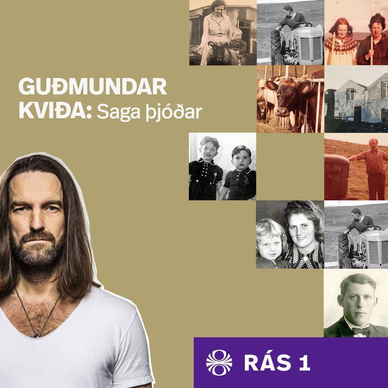 Guðmundarkviða: Saga þjóðar
