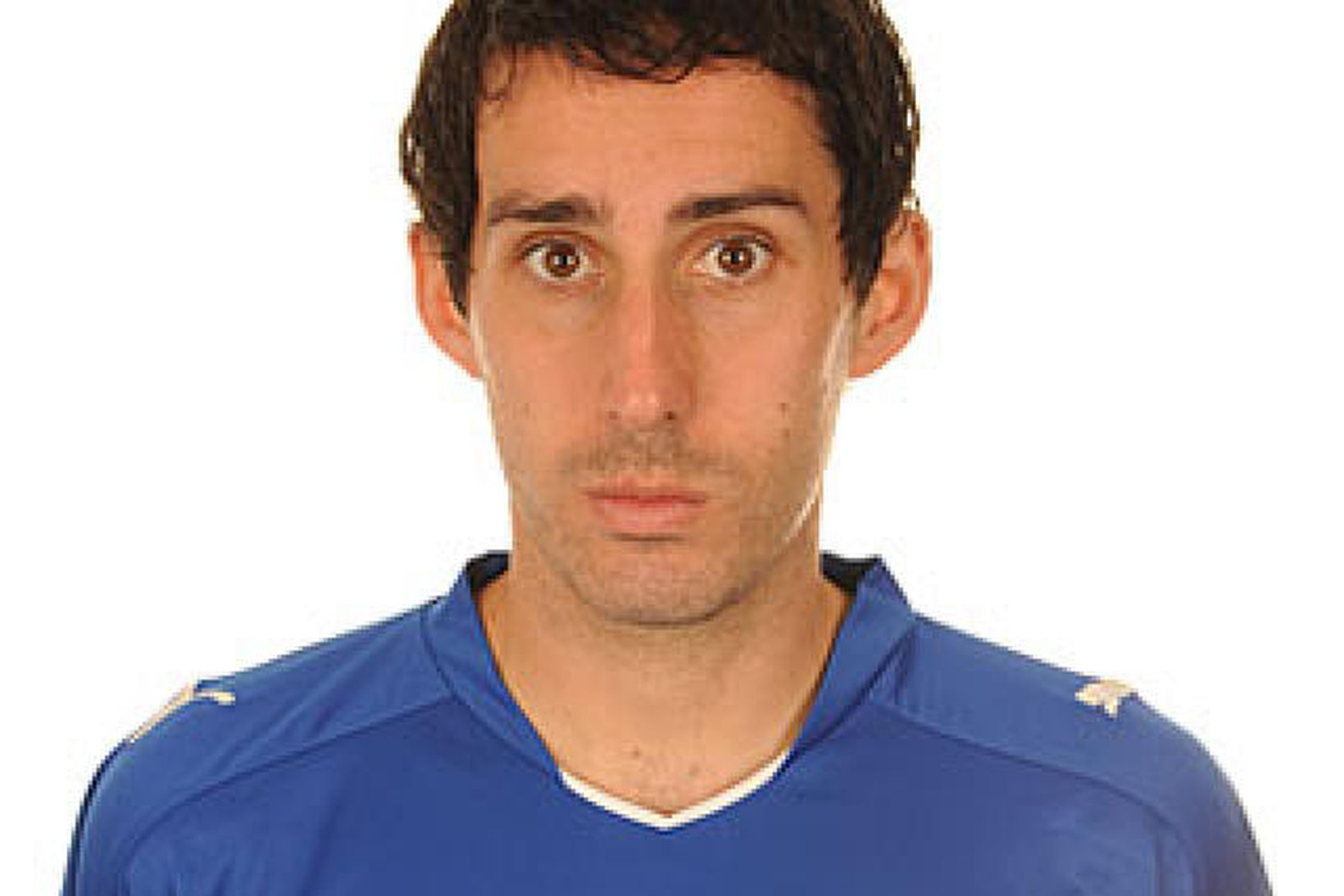 Peter Whittingham.