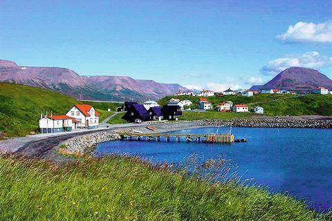 The Icelandic Emigration Center