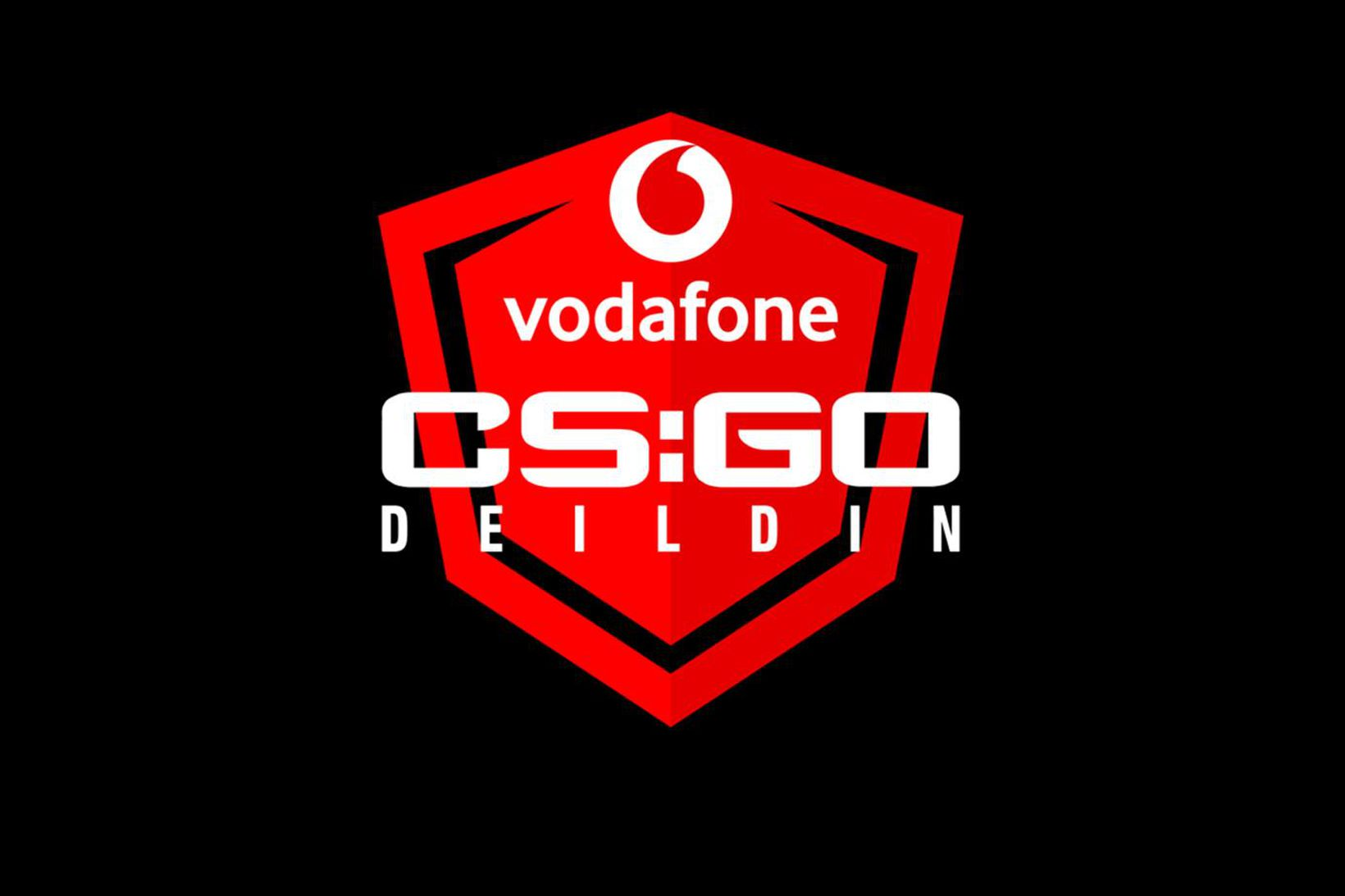 Vodafonedeildin í Counter-Strike:Global Offensive.