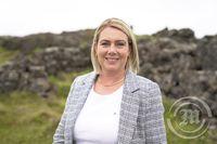 Þorgerður Þórarinnsdóttir