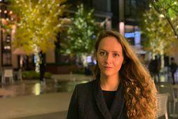 Sigríður María Egilsdóttir útskrifaðist með mastersgráðu í lögfræði fyrr í sumar frá Háskólanum í Reykjavík …