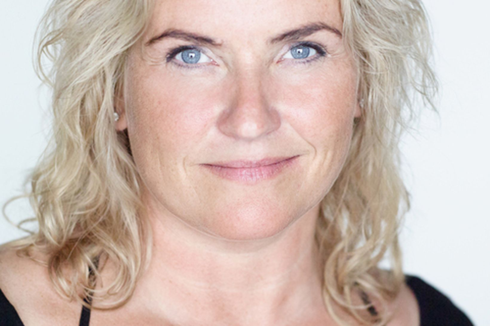 Karen Elísabet Halldórsdóttir.