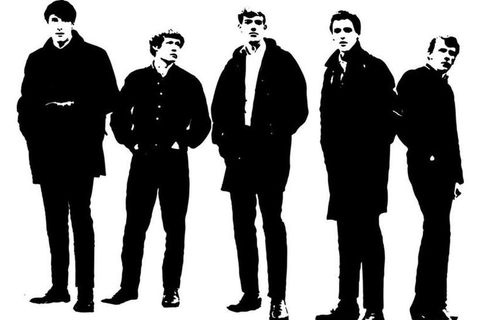 US band The Sonics rose to fame in the mid 1960's and you can catch them at Kex Hostel on Wednesday night.