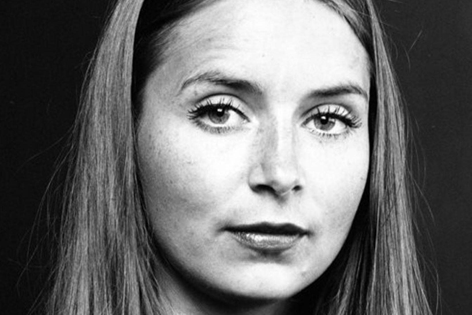 Helga Björg Kjerúlf.