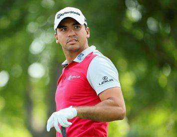 Jason Day á PGA mótaröðinni.