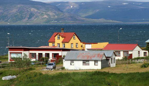 Grunur um smit í Auðarskóla í Búðardal