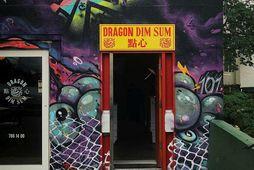 Dragon Dim Sum er í Bergstaðastræti í Reykjavík.