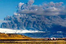 Margar eldstöðvar eru á Suðurlandi og hugmyndin að eldfjallamiðstöðinni kviknaði árið 2010 þegar gos í …