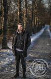 Arnar Már Jónsson fatahönnuður