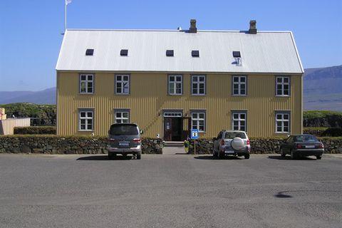 Vopnafjörður District Information Office