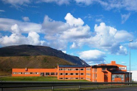 Hotel Mikligarður - Arctichotels