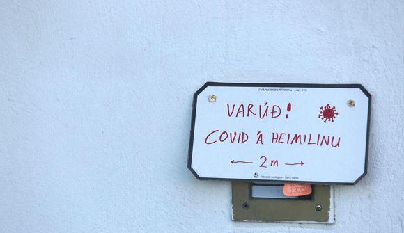 """""""Sumu af þessu fólki líður illa"""""""