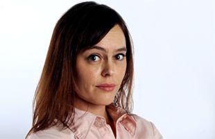 Silja Björk Huldudóttir
