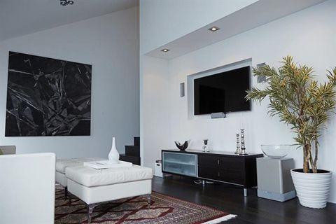 Lækjargata Luxury Apartments