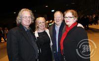 Osmo Vänskä stjórnar Sinfó