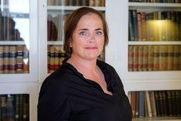 Anna María Gunnarsdóttir, varaformaður Kennarasambands Íslands