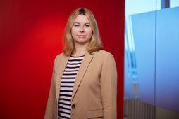 Tatiana Shirokova er nýr forstöðumaður sölusviðs Play.