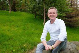 Jóhann Björgvinsson, sölustjóri hjá Heimsferðum, er spenntur fyrir ferðaárinu 2019.