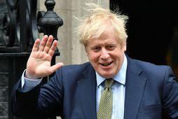 Boris Johnson á að hafa sagt við ráðherra sína að þeir eigi að einbeita sér …