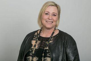 Sigrún Lóa Sigurgeirsdóttir.