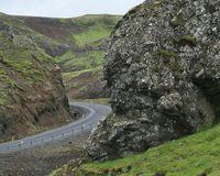 Nesjavallaleið is a road between Þingvellir, Nesjavellir and Reykjavik in South Iceland.